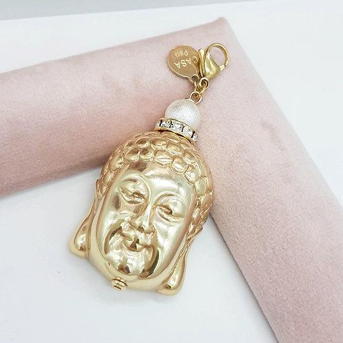Anhänger BUDDHA Gold