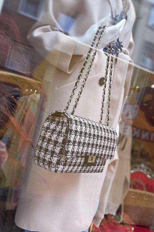 La Grande Bouclé Small Bag