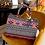 Thumbnail: Original ANOKHI Bag Large Black & Multicolour