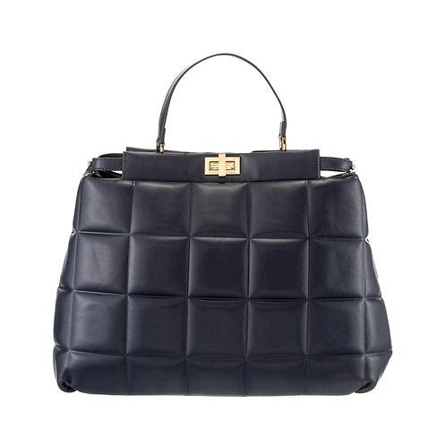 Stylish Belinda Bag Navy