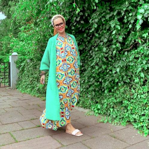 RUNWAY LOOK PUCCINO SUMMER DRESS
