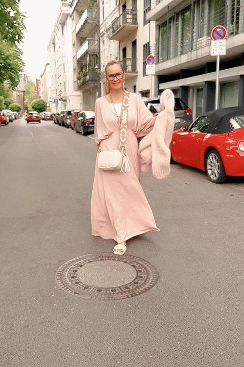 LOVELY MANDY Maxi Dress 3 Farben