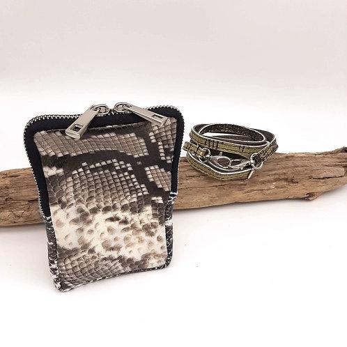 Snake IT Handy Bag Mini Purse Crossbody
