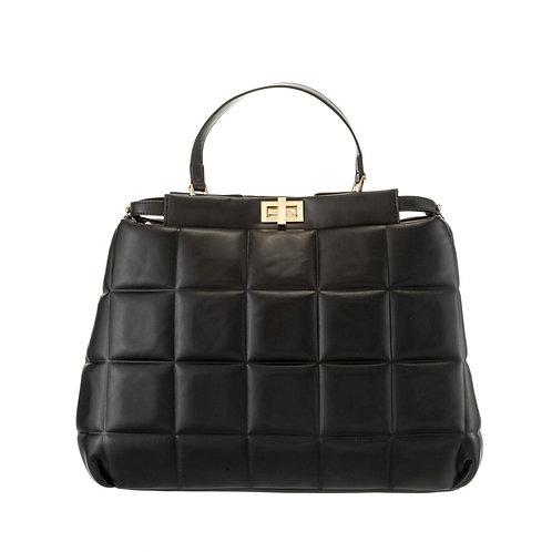 Stylish Belinda Bag Black