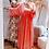 Thumbnail: Côte d'Azur Silk Summer Dress 6 Farben