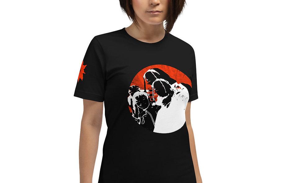 S1E2: The Sacred Emoji T-Shirt
