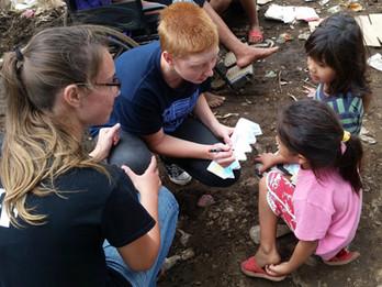 How to Have an Effective Short Term Mission Trip: Cómo Hacer una Misión a Corto Plazo Eficaz y Efect