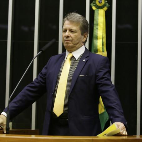 Governo federal garante mais recursos do deputado Bibo Nunes para Alvorada