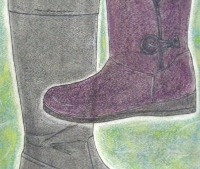 ブーツ・靴受注会のお知らせ