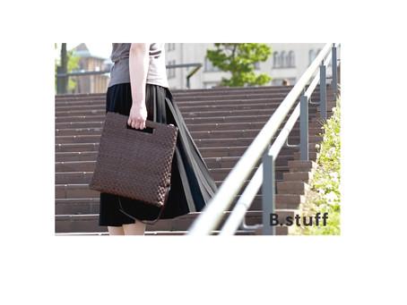 B.stuff Bag フェア