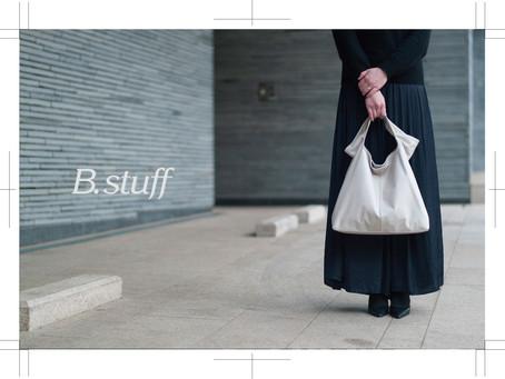 B.stuff フェア