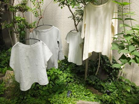 Tシャツとボトム展 -T-shirts&Bottoms-