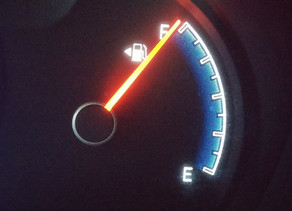 Ways to lessen fuel consumption