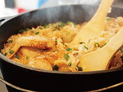 伝統の鶏飯.JPG