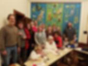 Landis Woods Art Show Committee Photo -
