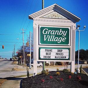 Granby village sign.jpg