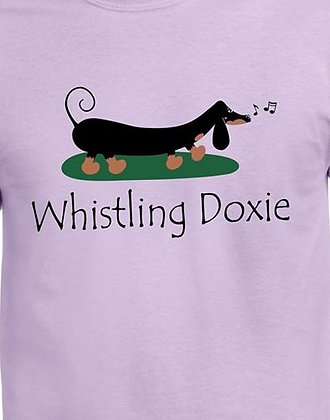 Whistling Doxie Lavender