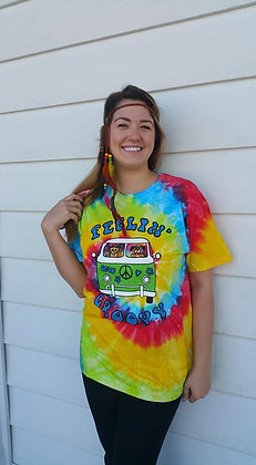 Feelin' Groovy T-Shirt