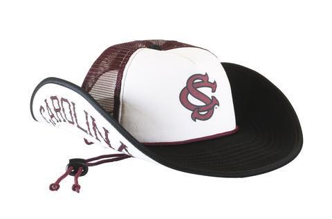 USC Cowbucker Hat