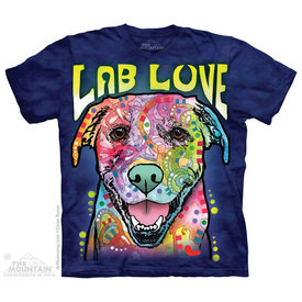 Dean Russo Lab Love T-Shirt
