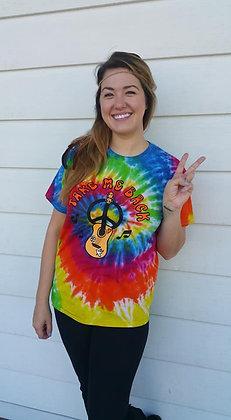 Take Me Back Hippie T-Shirt