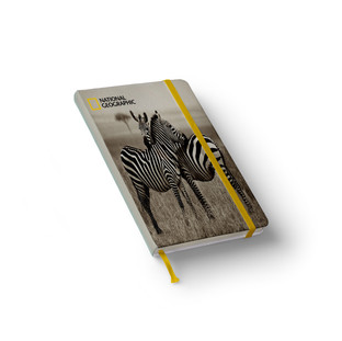 Selfridges Paper Notebook