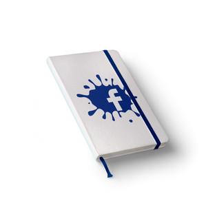 Facebook Paper Notebook