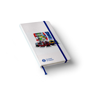 TFL Paper Notebook