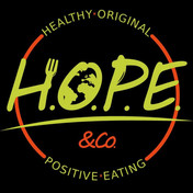 Hope and Co - traiteur permaculture