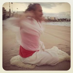 Cours de Kundalini Yoga Nantes-Paris