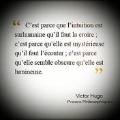 Intuition Instinct