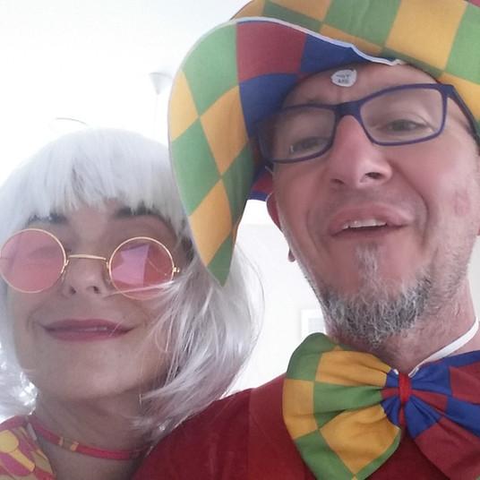 Le Chromatic Karine et Cyrille