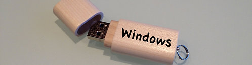 Daten auf USB-Stick Windows: PLUS