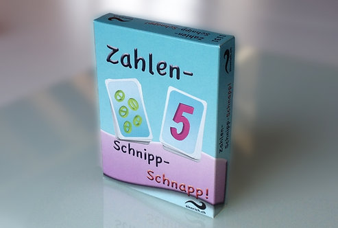 Zahlen-Schnipp-Schnapp