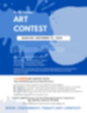 To Be Honest Art Contest II Flyer.png