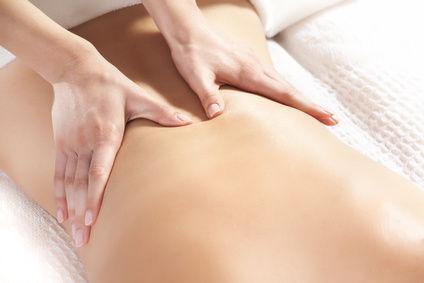 Intense Massage