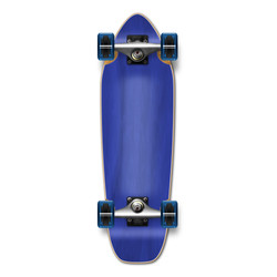 Blue - Mini Cruiser