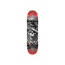 Skull Hat Skateboard