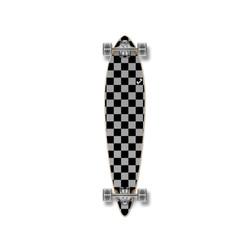 Checker Silver - Pintail