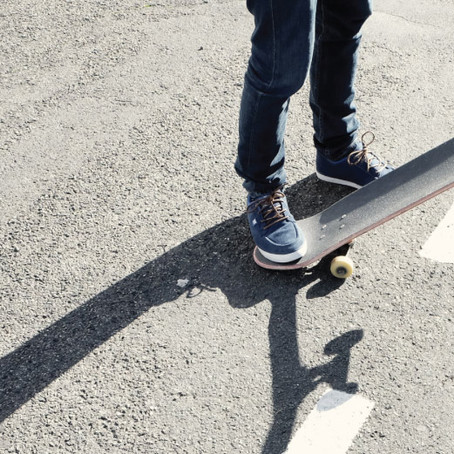 Beginning Skateboarding: Flat Ground Trick Tips