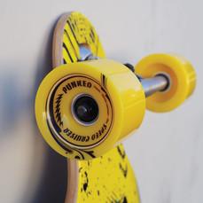 yellow skull 5