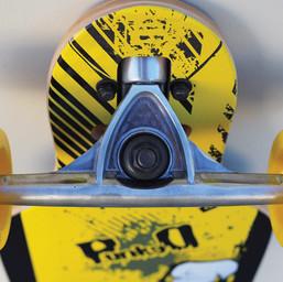 yellow skull 1