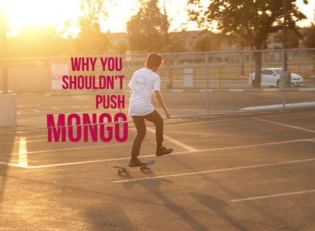 Why You Should NOT Push Mongo
