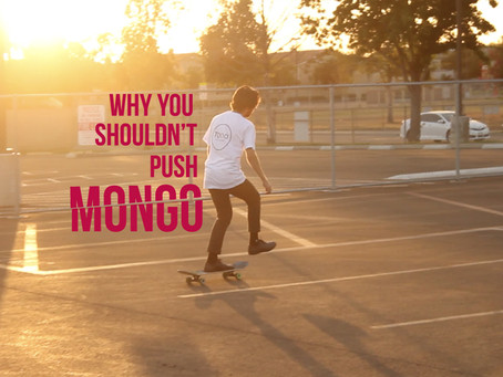 Why You Should NOT Push Mongo