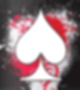 Poker | Ace skateboard series