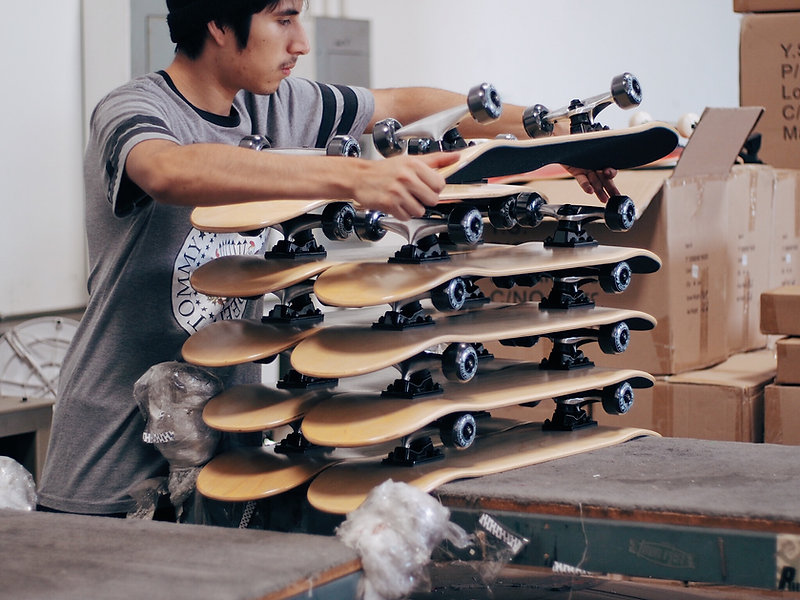 Wholesale Skateboards
