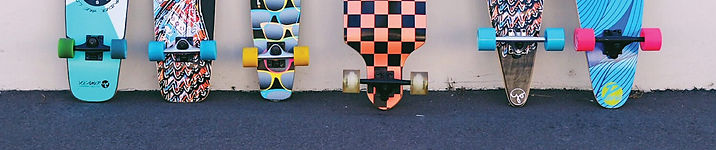 Wholesale Longboards