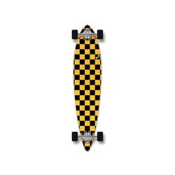 Checker Yellow - Pintail