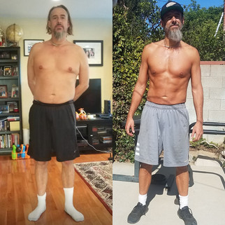 Complete Transformation