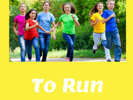 Глагол to run